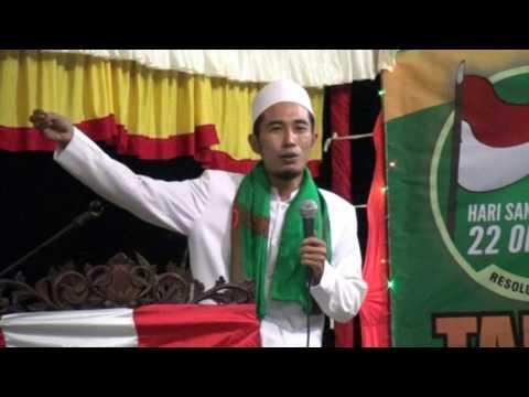 """Batam Ber Sholawat """"Hari Santri Nasional"""" Disc D"""
