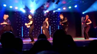Better The Devil You Know / Judas - Steps - Live at Seawick Holiday Park (20th July 2012)