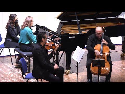Concerto inaugurale - 32° Concorso di Violino Cit...