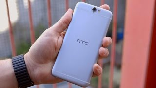 Hands-on with HTC