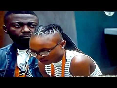 BALLY GETS EVICTED FROM BIG BROTHER NAIJA(Full Video)