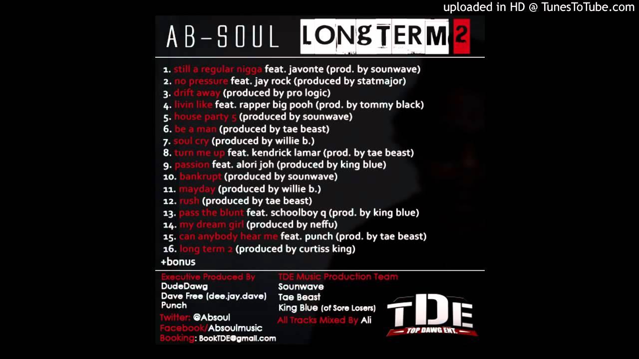 ab soul drift away mp3 download