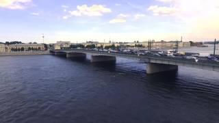 трейлер Литейный мост (Таинственный Петербург)