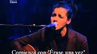 Souad Massi - Raoi (El Cuentacuentos) subtítulos en español.