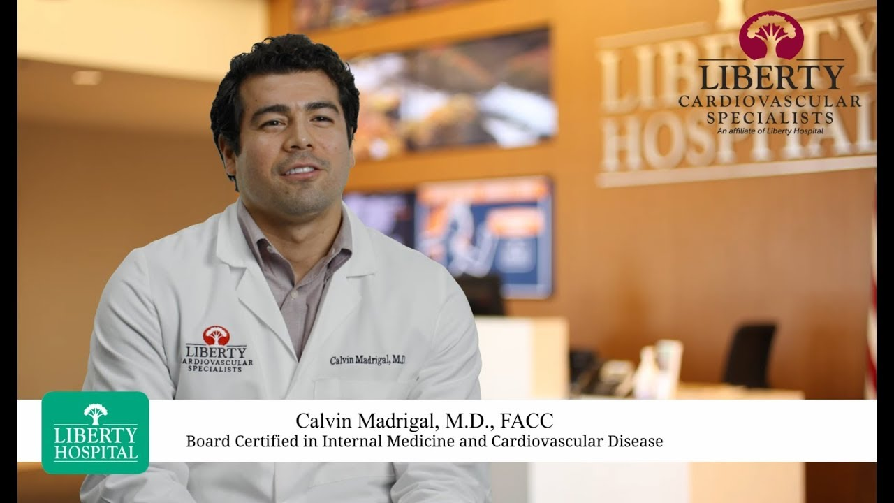 Liberty Cardiovascular Specialists | Liberty Hospital