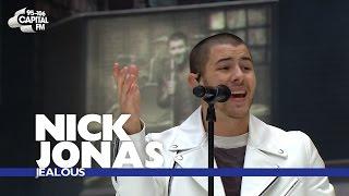 Nick Jonas - Jealous (Live At The Summertime Ball 2016)
