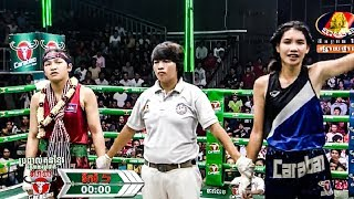 Kun Khmer Superior, Eh Yanuth Vs (Thai) Saifa Sor Phumarint, BayonTV Boxing, 07/July/2018