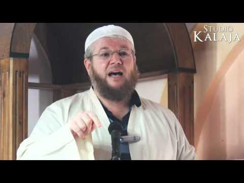 Sprovat dhe urtësitë e tyre - Irfan Salihu