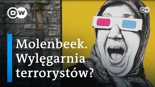 Molenbeek. Wylęgarnia terrorystów?