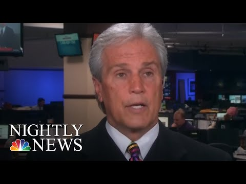 Southwest Plane Diverts To Cleveland Due To Cracked Window | NBC Nightly News