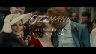 ozzman fall in love