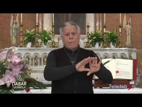 """Dabar """"la parola"""" 34a Tempo Ordinario - Cristo Re - ANNO C -"""