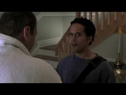 The Sopranos - Tony meets Meadow's boyfriend.