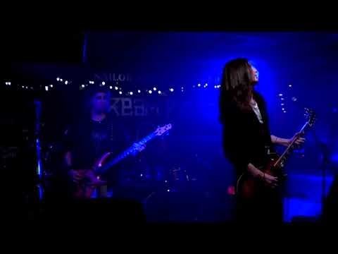 JOLLY ROX - Fool's Night  [Live RnR club]