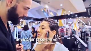 Maquillaje para vitiligo