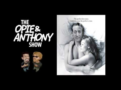 Opie and Anthony: Ant Wouldn't Care If His Ex-Wife Died (02/13/2007)