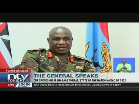 Are Kenyan troops sell charcoal in Somalia|| #GenKibochiSpeaks