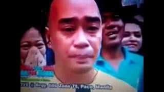 Wally Bayola Returns To EatBulaga ( Jose Manalo Birth Day )