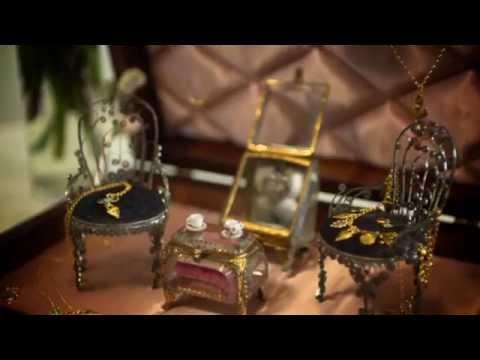Sophie Harley London - Crafting Bespoke Jewellery For 25 Years