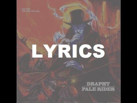 Drapht - What Have I Got LYRICS
