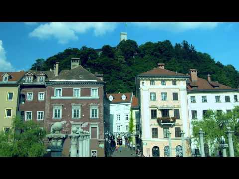 Ljubljena Ljubljana (HD - dolgi)