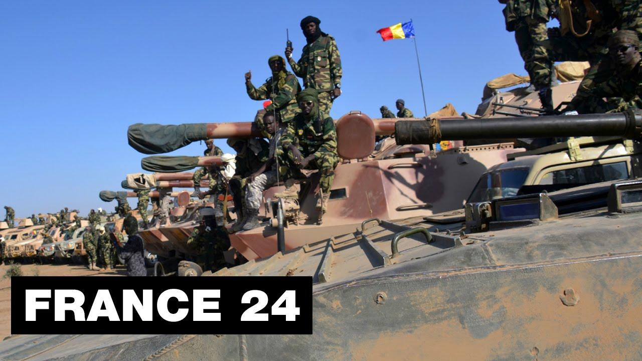 """Download Offensive du Niger et du Tchad : """"L'objectif est de nettoyer le nord-est du Nigeria de Boko Haram"""""""