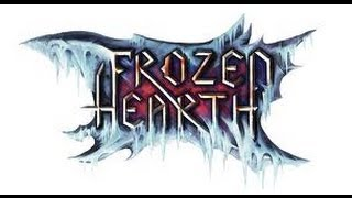 How to download and install Frozen Hearth Launcher