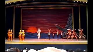 東京ディズニーランド 『フィール・ザ・マジック』1999年6月14日