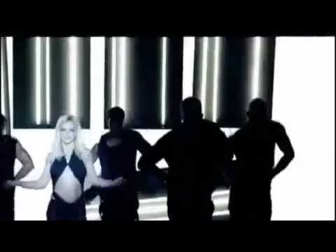 Britney Spears - 3 - three - official music video HD High Quality 2009