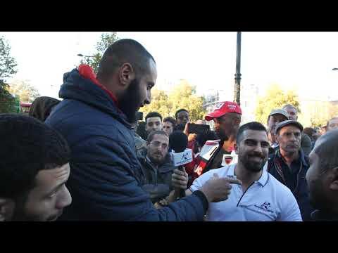 P1 Br Mohammed Hijab vs Avi Yemini speakers corner Hyde park