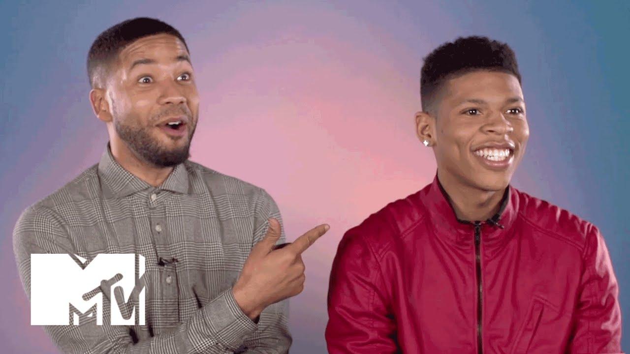 Download 'Empire' Cast Teases The Season 1 Finale   MTV News