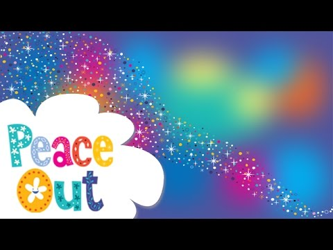 Peace Out Guided Meditation for Kids | 10. The Tickle Pixie