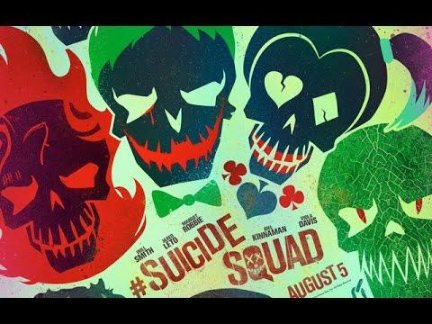 Suicide Squad (2016) | Live Spoilercast
