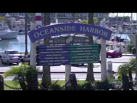 Oceanside Harbor - General Information 2013
