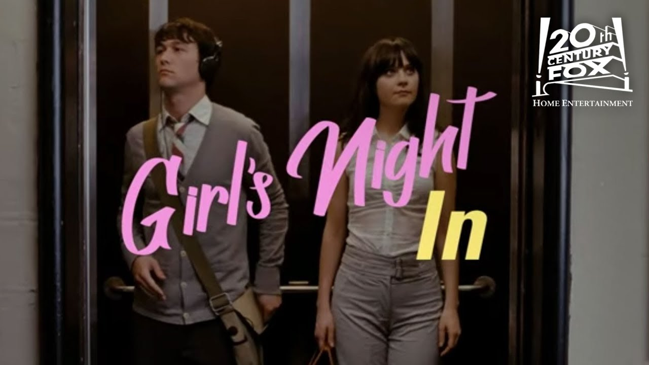 Girl's Night In | 20th Century FOX