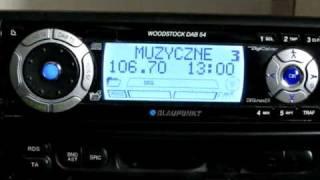 MUZYCZNE Radio via Tropo in Berlin
