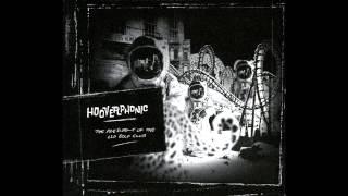 Stranger - Hooverphonic