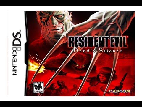 Resident Evil: Deadly Silence WESKER MODE