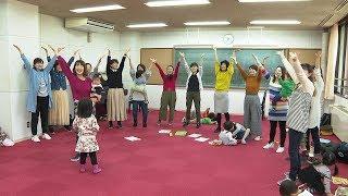 歌が大好きな子育てママのグループ「ママゴスペラーズ」。 番組では、月3回行われている練習にお邪魔してきました。 □市民が主役!ふくおかまいCOM 番組ホームページ ...