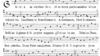 Gloria Missa Regia - Messe Royale - Henri du Mont