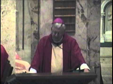 Bishop Ricken   Red Mass