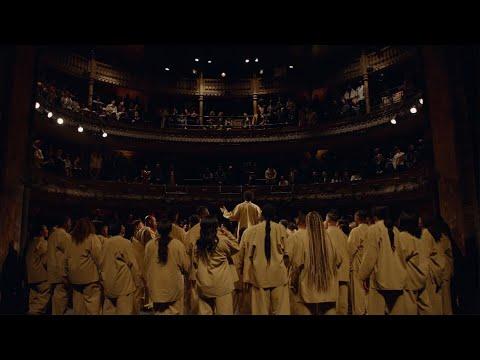 Kanye West & Sunday Service Collective @ Thtre des Bouffes du Nord, Paris, France (03/01/2020)