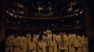 Kanye West & Sunday Service Collective @ Théâtre des Bouffes du Nord, Paris, France (03/01/2020)