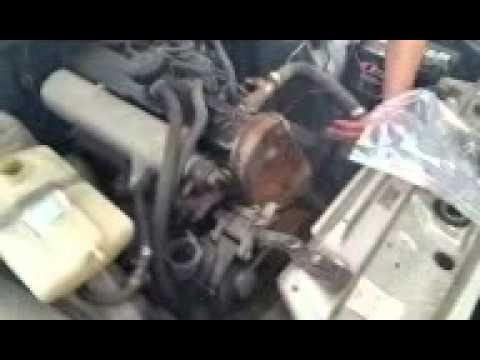 D24 blew headgasket