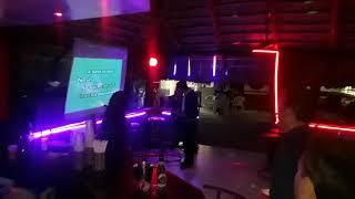 Dj ducati tequila bar la rubia karaoke