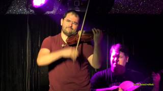 Mihai Margineanu & Band - Live in Club No Limit / Buzau / 4.03.2015 (full concert)