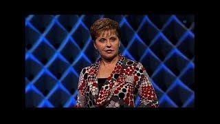 ನಂಬಿಕೆಯ ಬುರುಜನ್ನು ಕಟ್ಟುವುದು ಹೇಗೆ - How to Build a Fortress of Faith Part 1 - Joyce Meyer