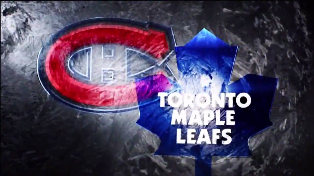 Computer Wallpaper Quotes Hnic Habs Vs Leafs Opening Montage Hd Youtube