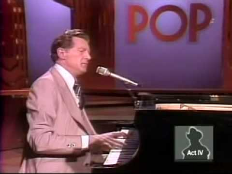 Ziua şi melodia: Jerry Lee Lewis - You Win Again