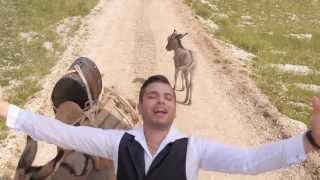 AJVAR - TONCI HULJIC & MADRE BADESSA (OFFICIAL VIDEO 2013) HD